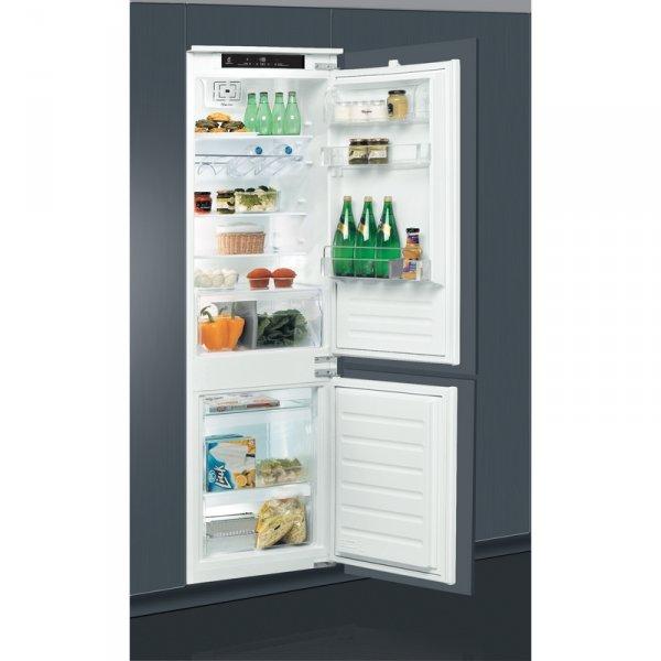 Вграден хладилник с фризер Whirlpool ART 7811A+ , 275 l, A+