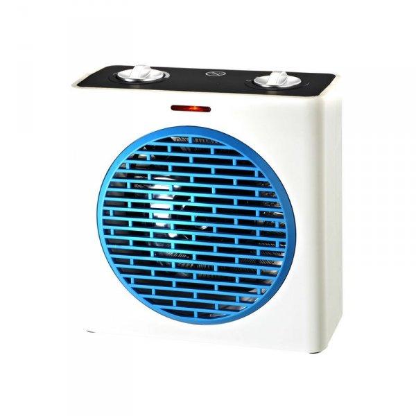 Вентилаторна печка Finlux FCH-555