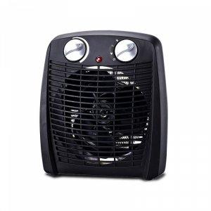 Вентилаторна печка Crown CFH-266BL***