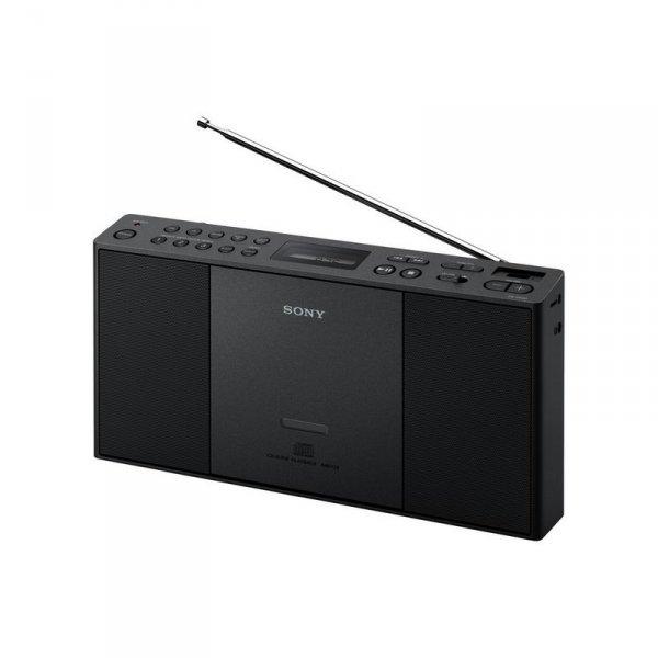 Радиокасетофон Sony ZS PE60B