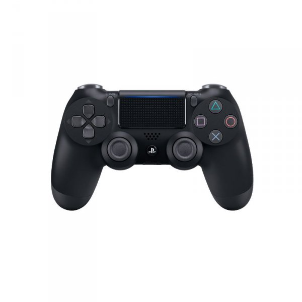Джойстик PlayStation DUALSHOCK 4 V2 BLACK