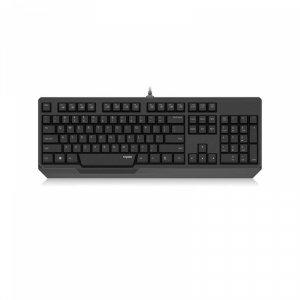 Клавиатура Rapoo N2210 14757 BLACK USB