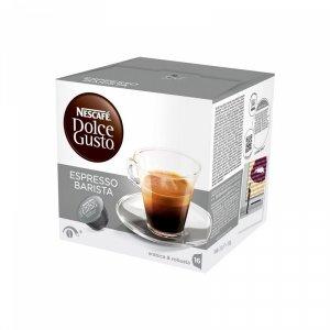 Кафе NESCAFE®  Dolce Gusto® ESPRESO BARISTA