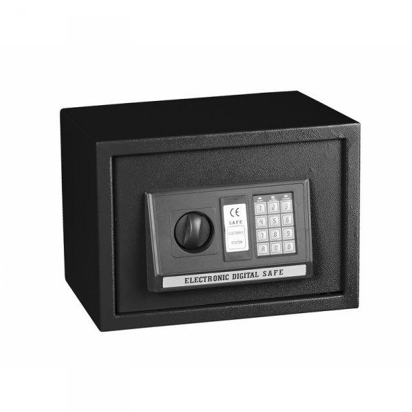 Електронен сейф Crown ES-25