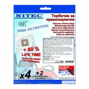 Филтър Nitec T 809