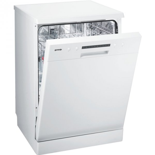 Миялна машина Gorenje GS 62115W