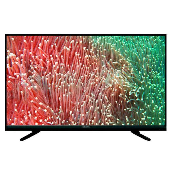 Телевизор Crown 40K600 , 101 см, 1920x1080 FULL HD , 40 inch, LED