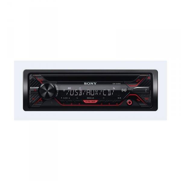 Авто CD Sony CDX G1200U