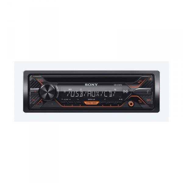 Авто CD Sony CDX G1201U