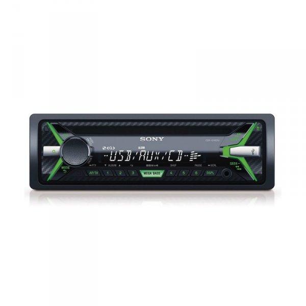 Авто CD Sony CDX G1202U