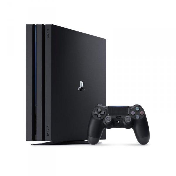 Конзола Sony PS4 PRO 1TB