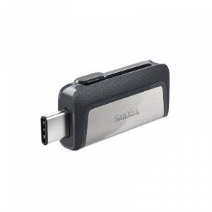 Памет USB SanDisk ULTRA DUAL 16GB TYPE-C SDDDC2-016G-G46