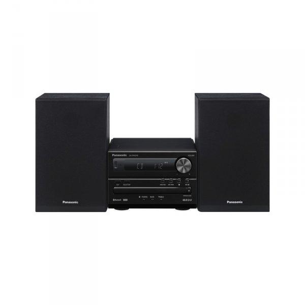 Аудио система Panasonic SC-PM250EG-K