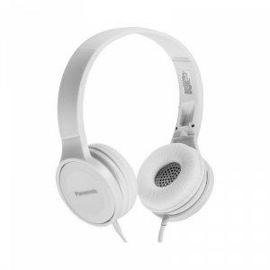 Слушалки Panasonic RP-HF100E-W