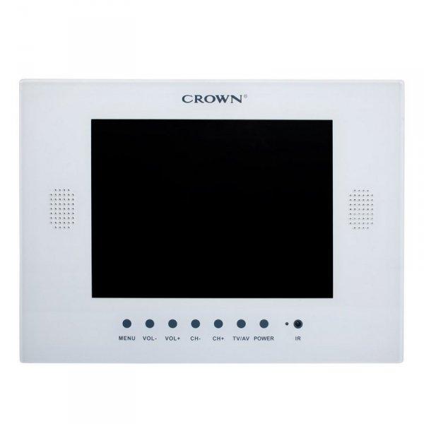 """Телевизор Crown TW104 (10.4"""" WATERPROOF)"""