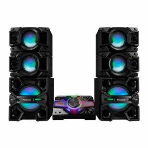 Аудио система Panasonic SC-MAX7000EK (SA-MAX7000EK+SB-MAX7000EK)