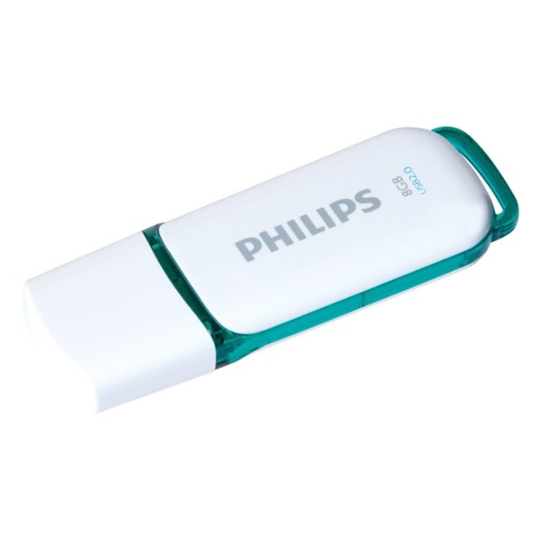 Памет USB Philips SNOW EDITION/VIVID 8GB 2.0