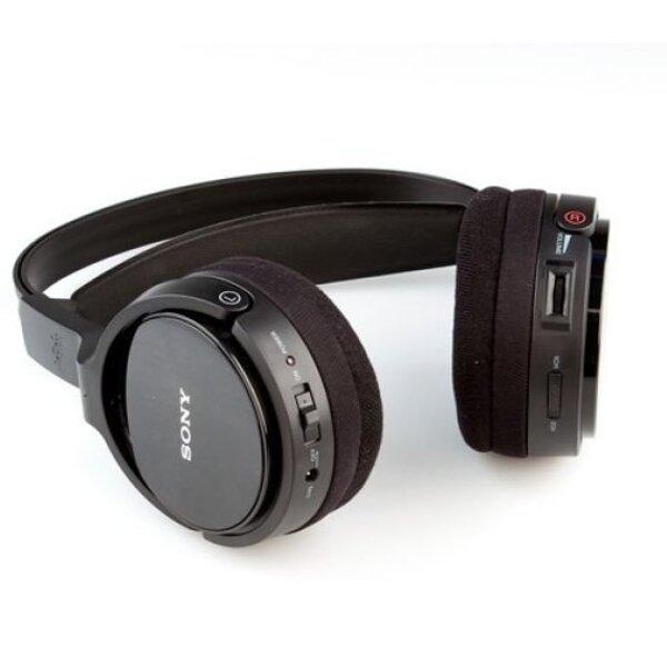 Слушалки Sony MDR RF811RK