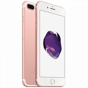 Мобилен телефон APPLE IPHONE 7 PLUS 128GB ROSE GOLD MN4U2