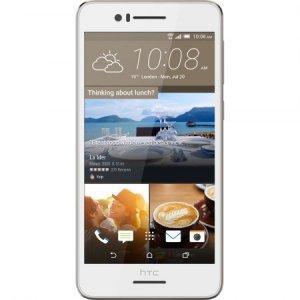 Мобилен телефон HTC DESIRE 728G DS WHITE 99HAFN018-00