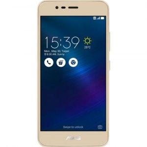 Мобилен телефон ASUS ZENFONE 3 MAX ZC520TL DS GOLD