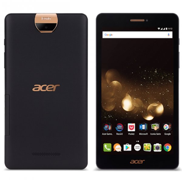 Таблет ACER ICONIA A1-734-K7Z6 4G NT.LCGEE.001