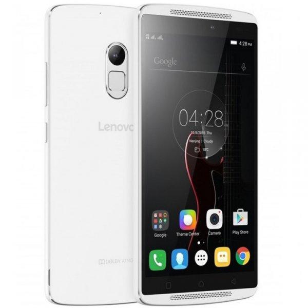 Мобилен телефон Lenovo A7010 DUAL SIM WHITE