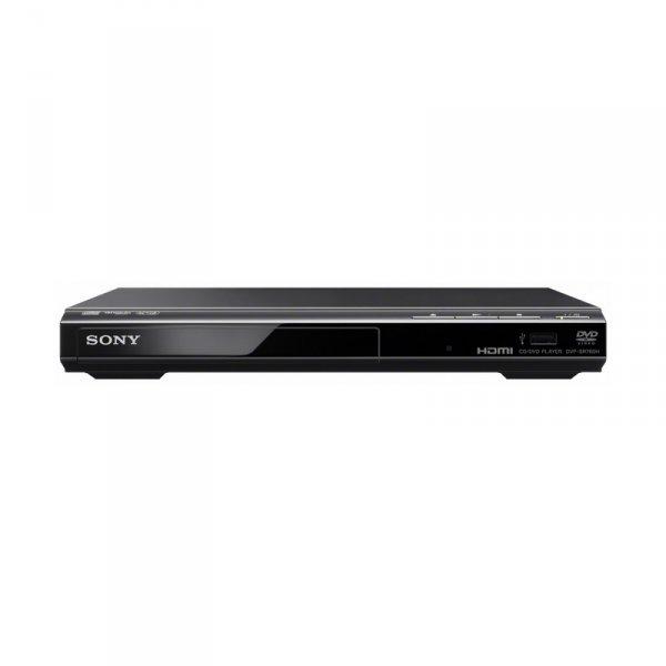 Плеър DVD Sony DVP SR760HB