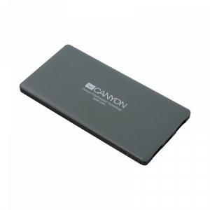 Външна батерия Canyon CNS-TPBP5DG 5000 MAH