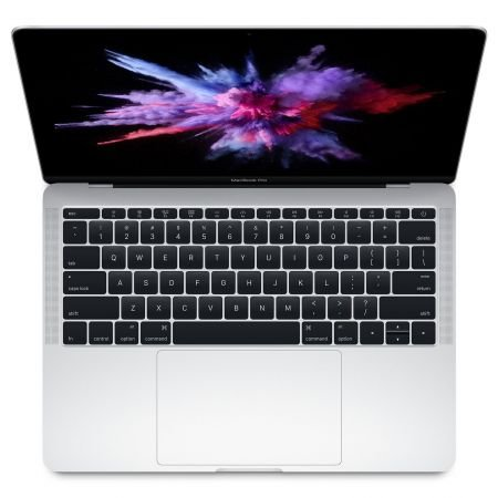"Ноутбук APPLE MACBOOK PRO 13"" 256GB RETINA MLUQ2"