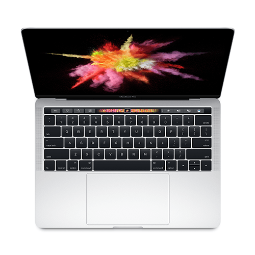 "Ноутбук APPLE MACBOOK PRO 13"" 256GB TOUCH BAR MLVP2"