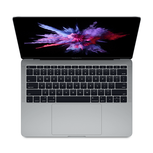 "Ноутбук APPLE MACBOOK PRO 13"" 256GB RETINA MLL42"