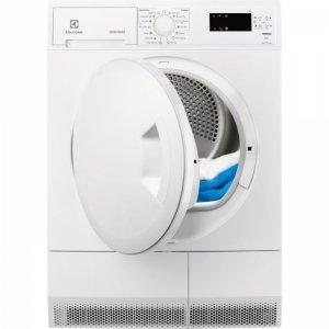 Сушилня Electrolux EDH3674PW3