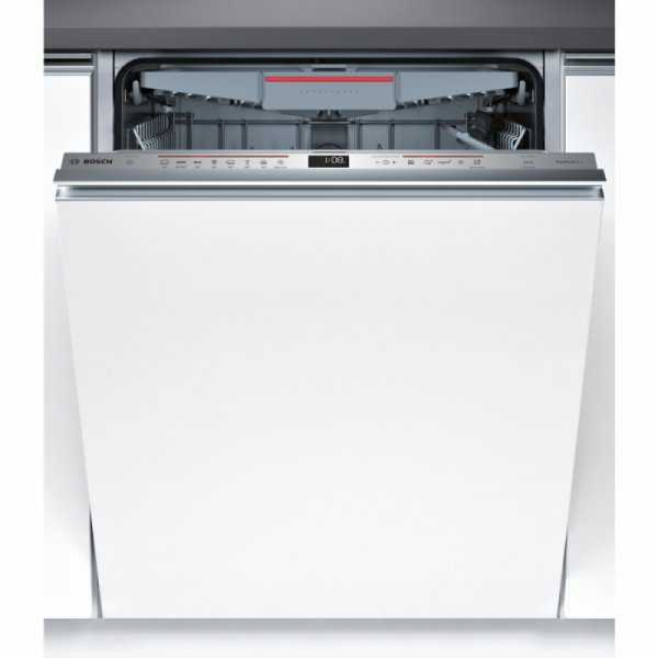 Вградена миялна машина Bosch SMV68MX04E , 14 комплекта, A+++/A/A измиване/сушене