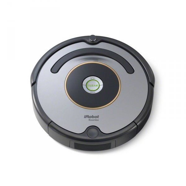 irobot roomba 616. Black Bedroom Furniture Sets. Home Design Ideas