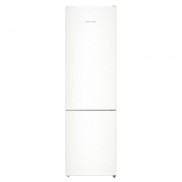 Хладилник с фризер Liebherr CN 4813 , 338 l, A++ , No Frost , Бял