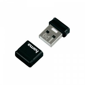 Памет USB Hama 94169 SMARTLY 16GB
