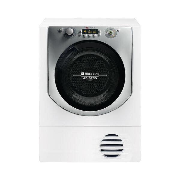 Сушилня Hotpoint-Ariston AQC9 4F5 T/Z1 *** , 9 kg, A+ , Бял