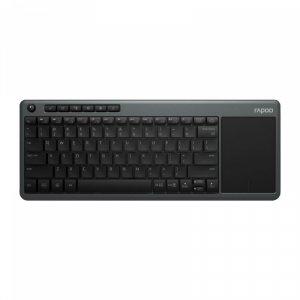 Клавиатура Rapoo K2600 16943 MINI + TOUCHPAD БЕЗЖИЧНА