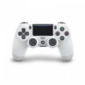 Джойстик Sony PS4 DUALSHOCK 4 V2 WHITE