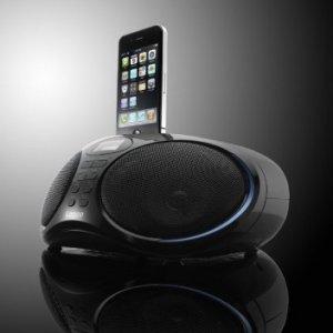Аудио система Lenco IPD-5250