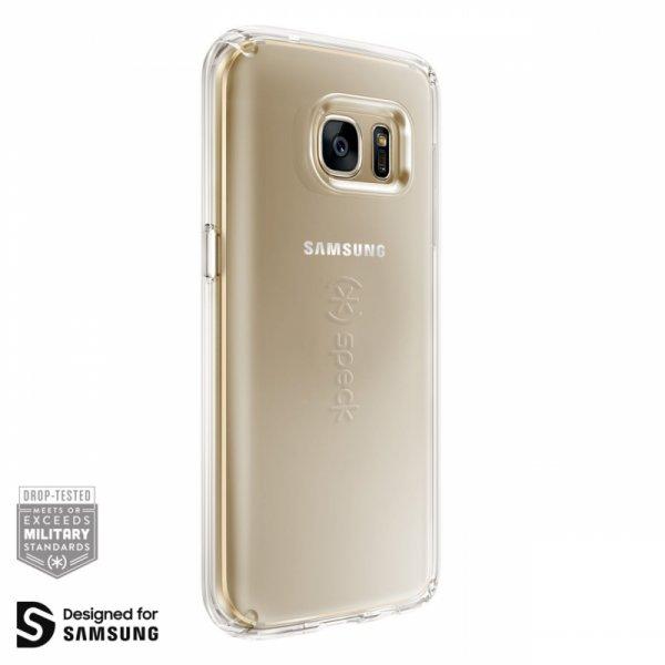 Калъф Speck SAMSUNG GALAXY S7 CANDYSHELL 75836-5085***