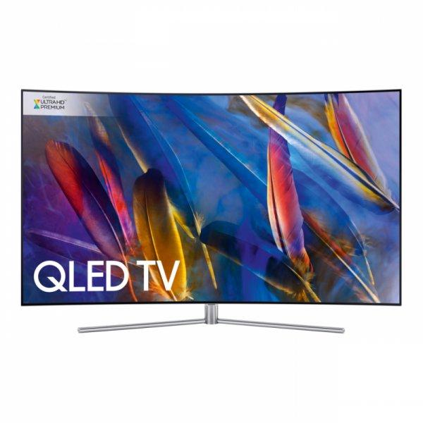 Телевизор Samsung QE49Q7CAMTXXH
