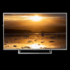 Телевизор Sony KD43XE8077SAEP