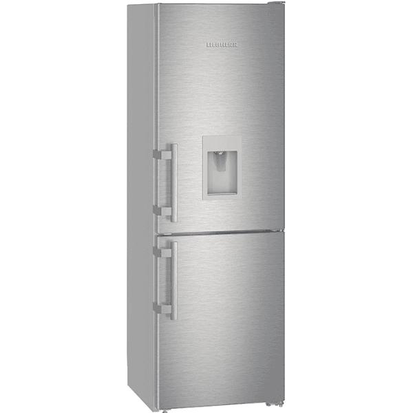 Хладилник с фризер Liebherr CNEF 3535-20