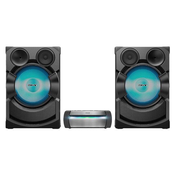 Аудио система Sony SHAKE-X70 (MAIN+SPEAKERS)