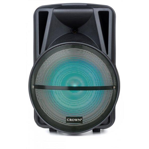 Аудио система Crown XBS-450BM