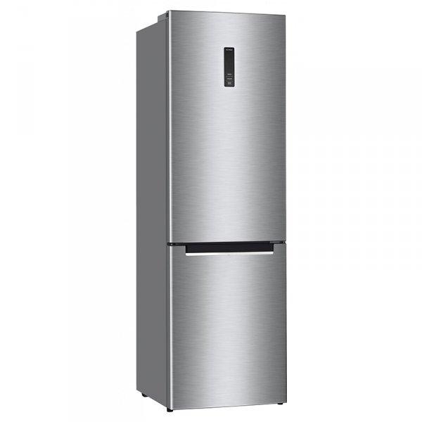 Хладилник с фризер Finlux FLN2-470A IX