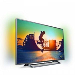 Телевизор Philips 55PUS6262/12