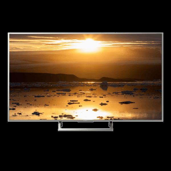 Телевизор Sony KD43XE7077SAEP